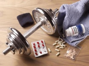 What are anabolic steroids