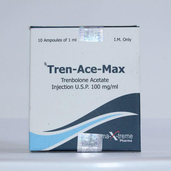 Buy Tren-Ace-Max amp