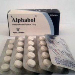 Buy Alphabol Online