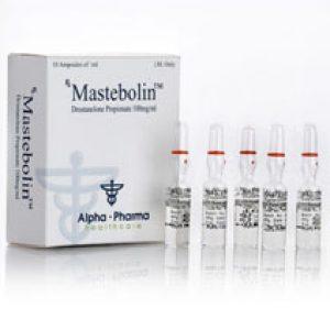 Buy Mastebolin Online