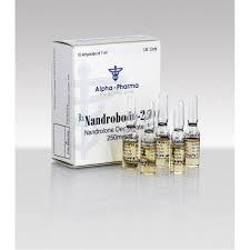 Buy Nandrobolin Online