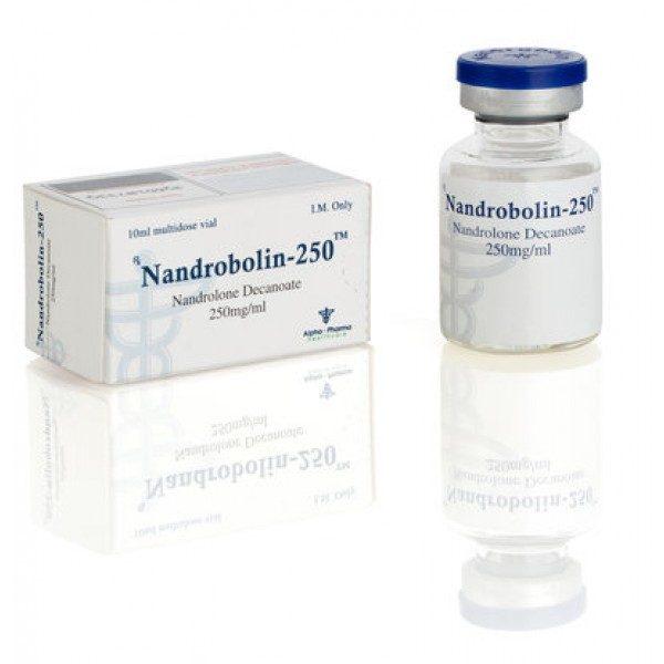 Buy Nandrobolin