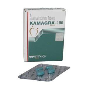 Buy Kamagra Gold 100 Online