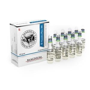Buy Magnum Nandro-Plex 300 Online
