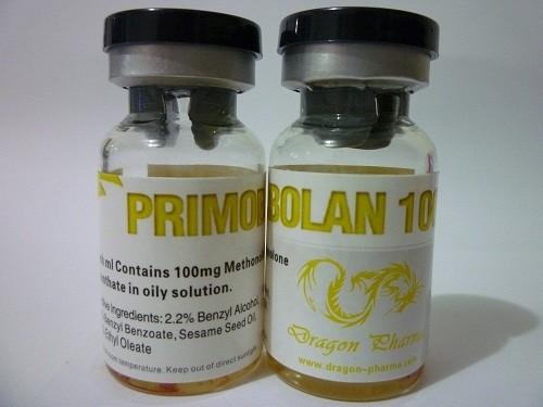 Buy Primobolan 100 Online