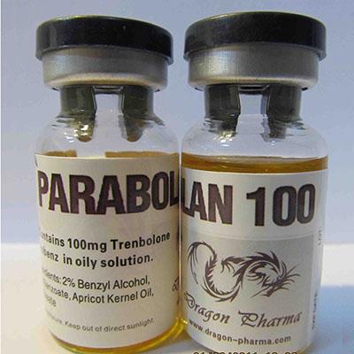 Buy Parabolan 100 Online