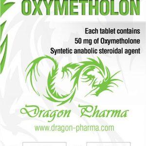 Buy Oxymetholon Online