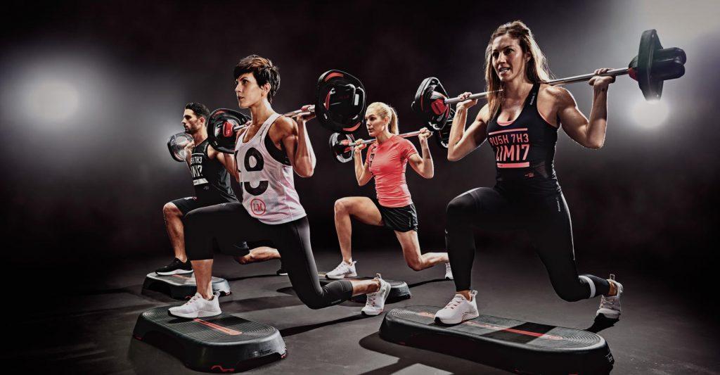 bodybuilding back exercise