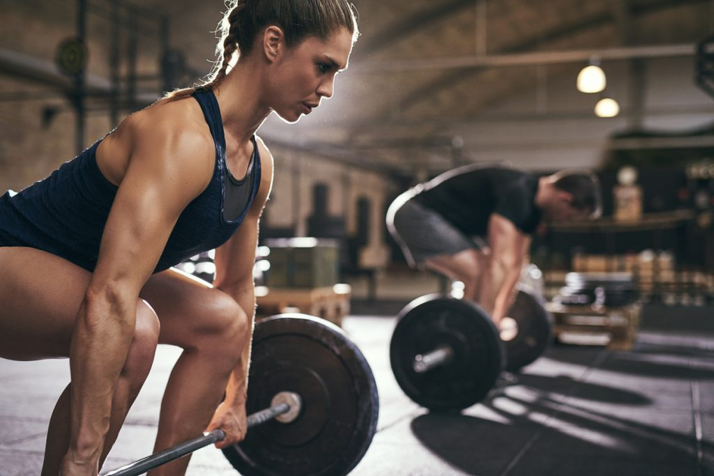 bodybuilding food