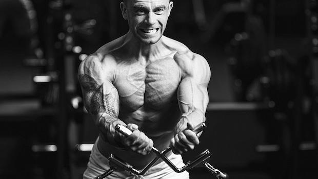 bodybuilding health