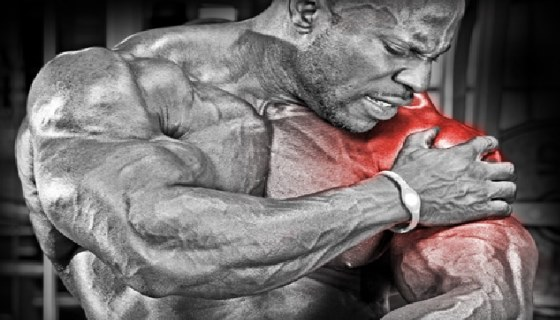 bodybuilding injuries