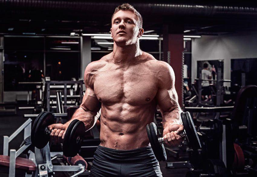 bodybuilding tips for men
