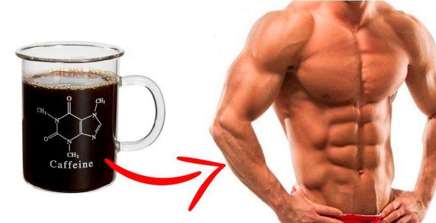 caffeine pills bodybuilding