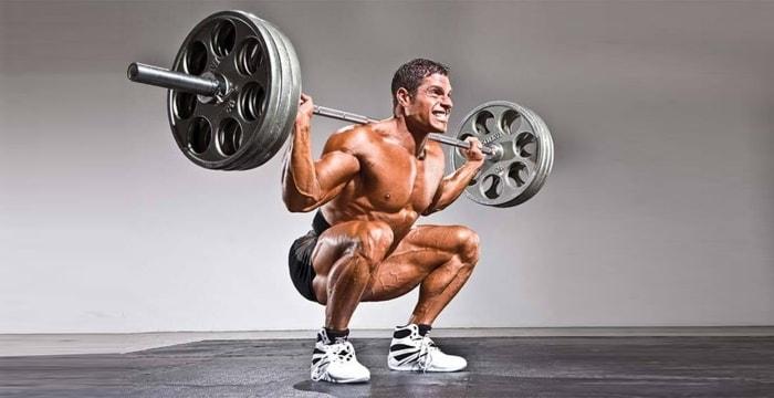 squat equipment